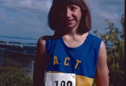 ACT Cross Country Rep, bout 15