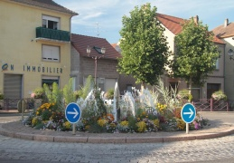 Pretty roundabout, Saarable