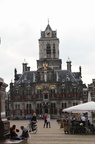 Town Hall, Delft