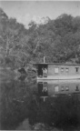 Berowra Waters Honeymoon Houseboat 1941