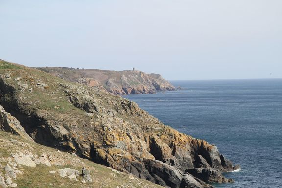 South West Coast of Guernsey