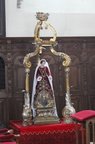 Relics of the Holy Cross, St Nicholas, Veurne