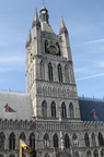 Cloth Hall and belfry, Ypres