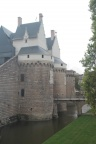 Chateau of the Dukes of Brittany, Nantes