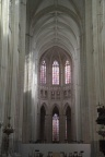 Cathedral of St Peter, Nantes