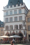 Interesting house, Trier