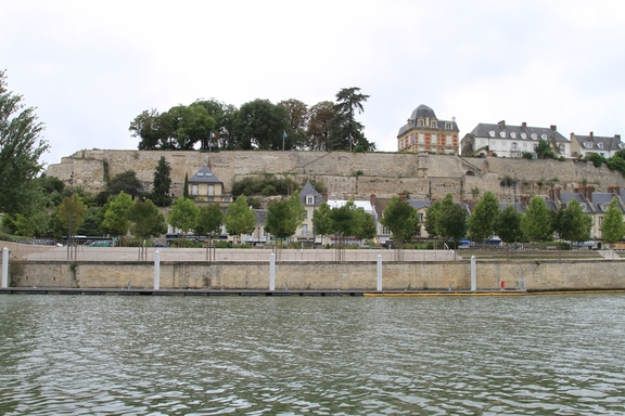 The Citadel at Pontoise