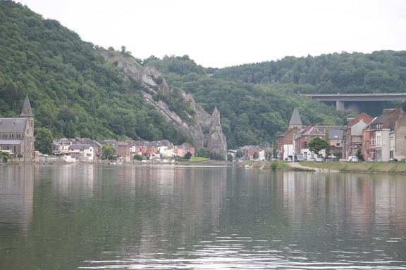 Back on the Meuse
