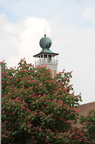 Town Hall Tower,  Freudenstadt, Germany