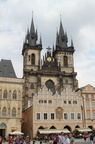 St Nicholas Church Prague