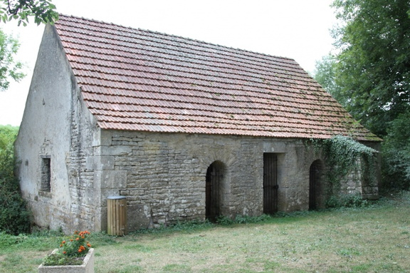 17th Century Lavoir, Cry